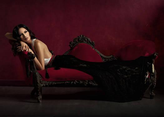 Jun Escario: London Philippine Fashion Show 2012