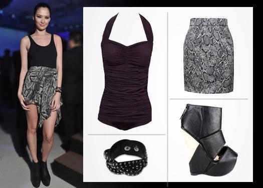 Shop Her Style: Ornusa Cadness