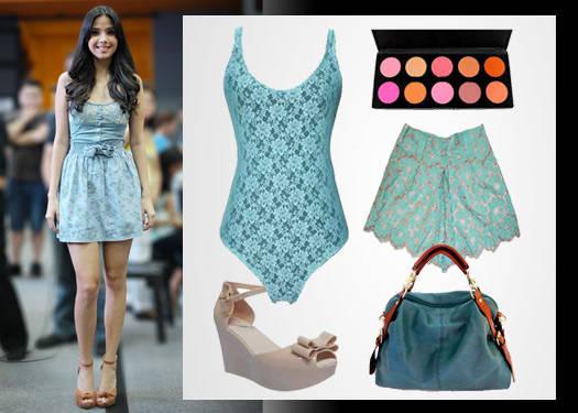 Shop Her Style: Maxene Magalona