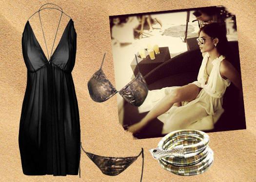 Shop Her Style: Lovi Poe 1