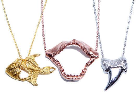 Narra Jewelry