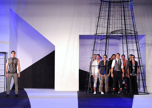 Men's Week Gala 2012