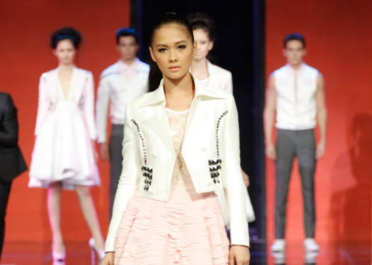 Metrowear Rocks The Runway Part 2
