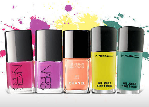 Editor's Pick: Summer Nails