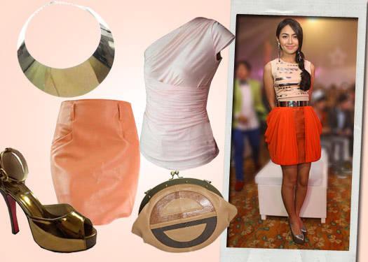 Shop Her Style: Kathryn Bernardo