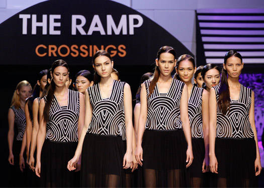 The Ramp Crossings Holiday 2012