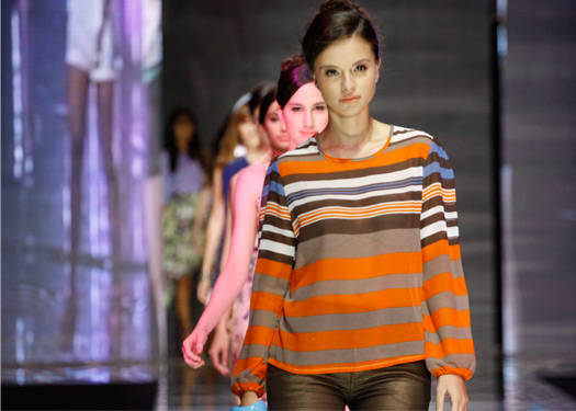 Sm Ladies Wear Holiday 2012 Part 2