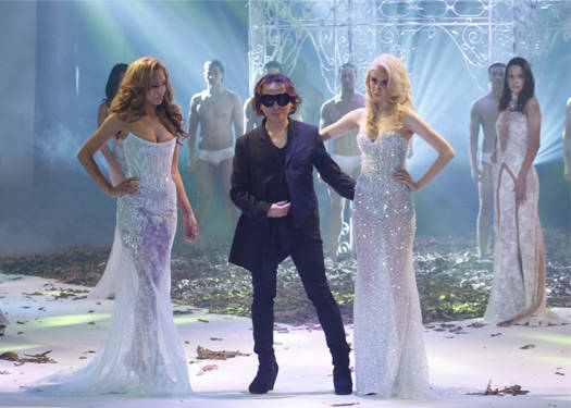 Michael Cinco For Bench: Impalpable