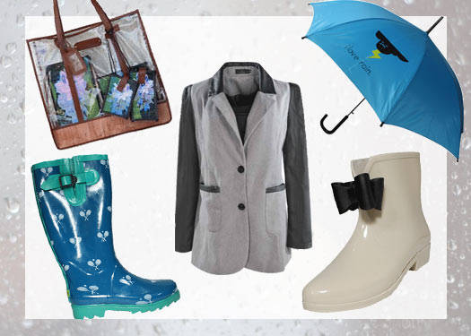 Shopping Guide: Storm Chaser