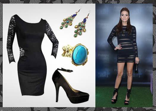Shop Her Style: Phoemela Barranda