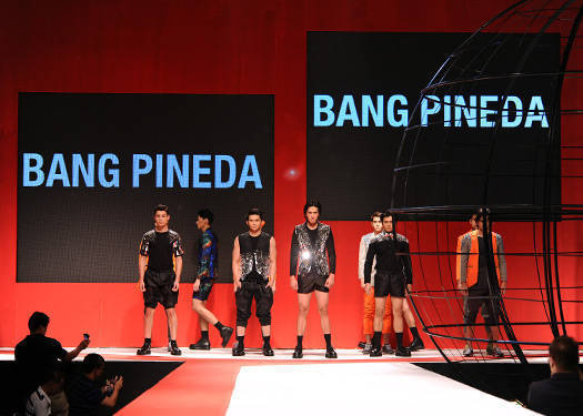 Style Origins: Bang Pineda