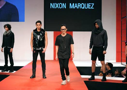 Style Origins: Nixon Marquez