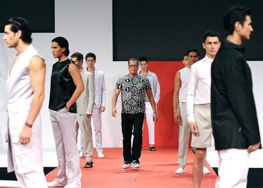 Style Origins: Noel Crisostomo