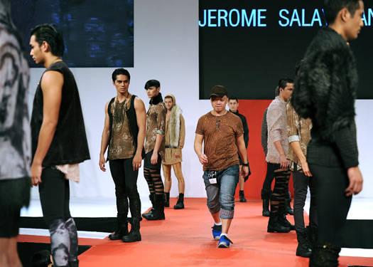 Style Origins: Jerome Salaya Ang