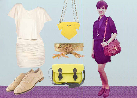Shop Her Style: Ann Jacobe