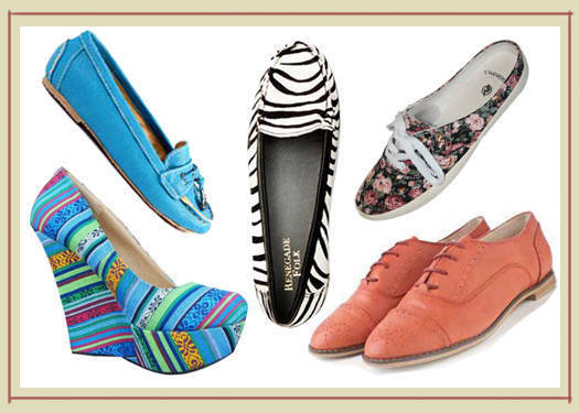 Shopping Guide: I'm Shoe In Love Bazaar