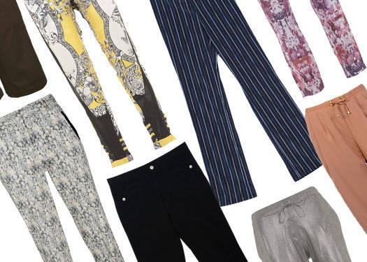 Shop: Trousers