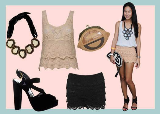 Shop Her Style: Mikaela Lagdameo-martinez