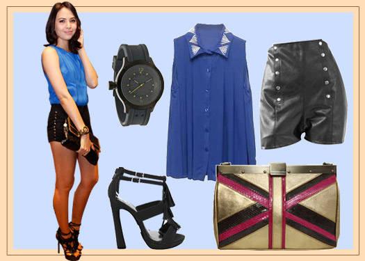 Shop Her Style: Maggie Wilson-consunji