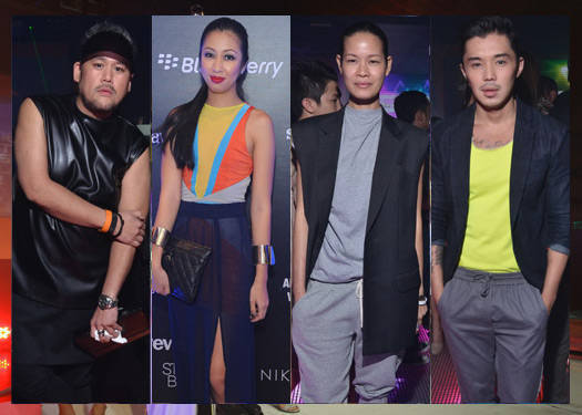 Preview Best Dressed Ball  2012: Fashionphiles 2