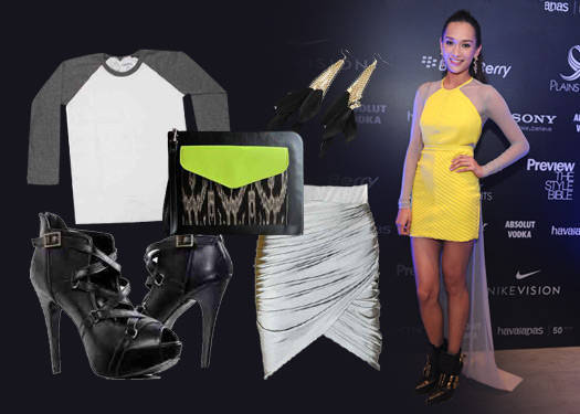 Shop Her Style: Bea Soriano