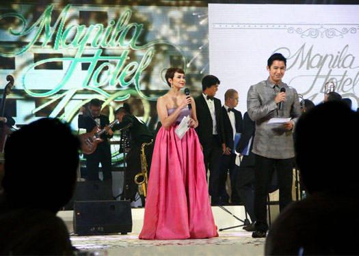 Manila Hotels 100th Anniversary