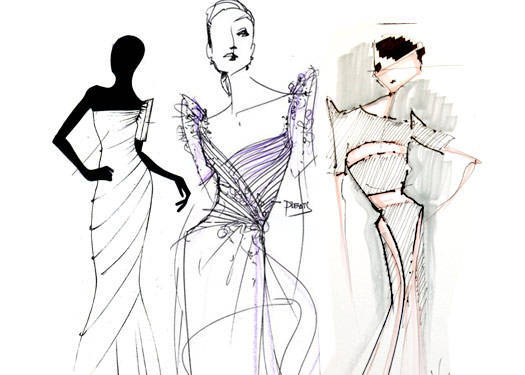 Sona Sketches