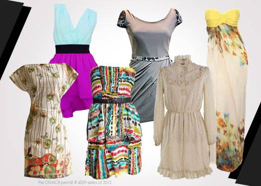 Shopping Guide: Dress For Less