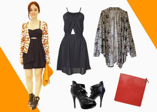 Shop Her Style: Eunice Lucero