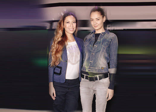 G-star Raw Opens In Manila