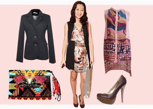 Shop Her Style: Isha Andaya-valles