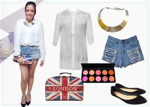 Shop Her Style: Regina Belmonte