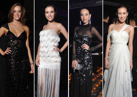The Philippine Fashion Ball 2012 Part 3