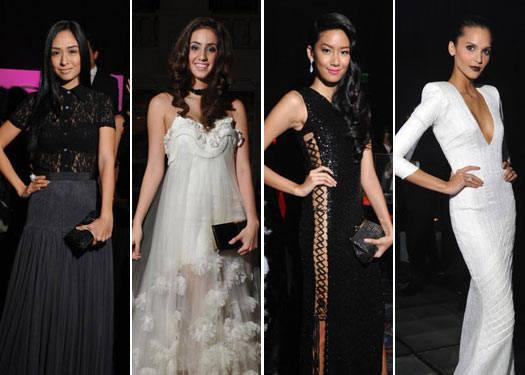 The Philippine Fashion Ball 2012 Part 2
