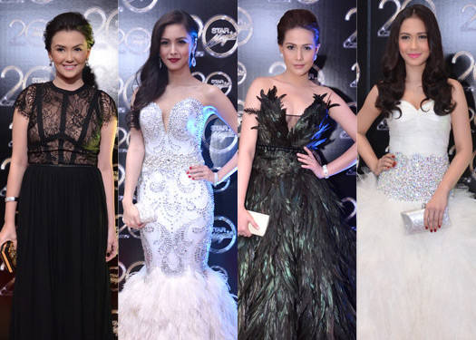 Star Magic Ball 2012 - Part 1