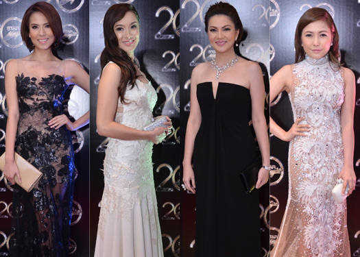 Star Magic Ball 2012 - Part 2