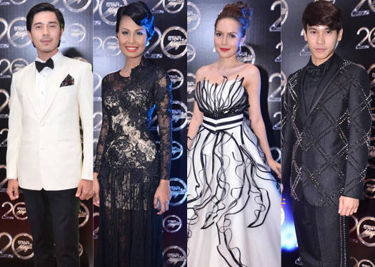 Star Magic Ball 2012 - Part 3