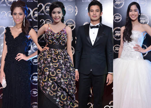 Star Magic Ball 2012 - Part 4