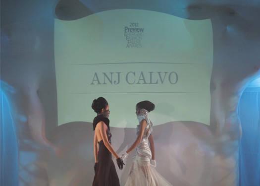 Pefta 2012: Anj Calvo