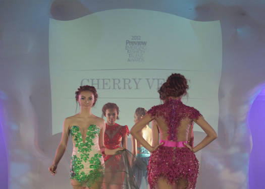Pefta 2012: Cherry Veric