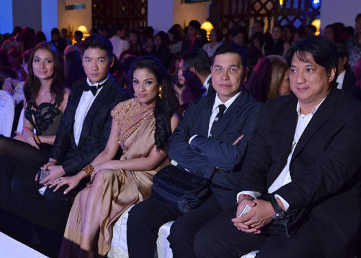 The Francis Libiran Gala