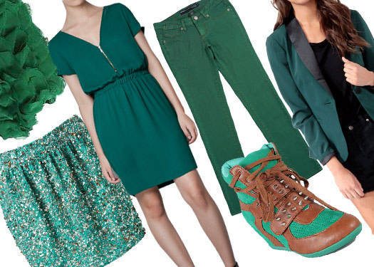 Shopping Guide: The Green Mile