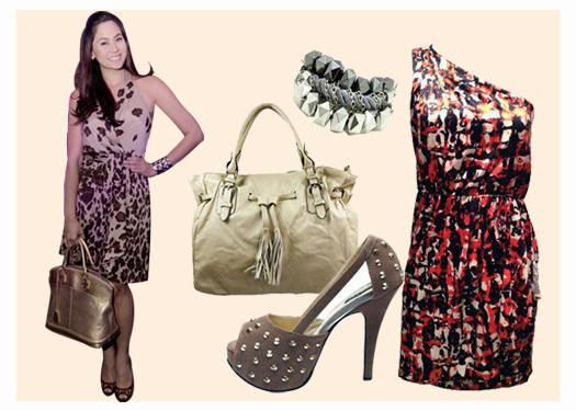 Shop Her Style: Cristalle Henares