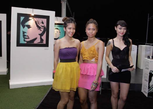 Nars X Andy Warhol Launch
