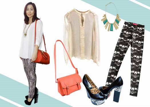 Shop Her Style: Agoo Bengzon