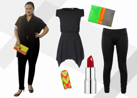 Shop Her Style: Candy Dizon