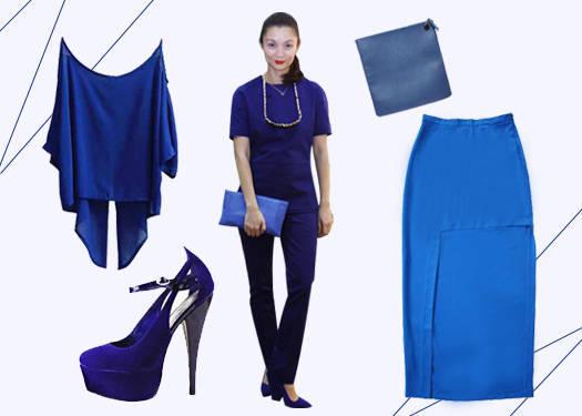 Shop Her Style: Pauline Juan