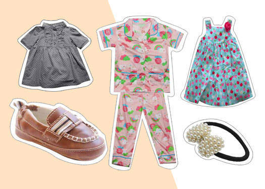 The Mall Holiday Gift Guide: Kids