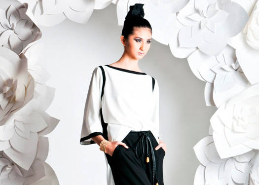 Rajo Laurel: Hanami For 9