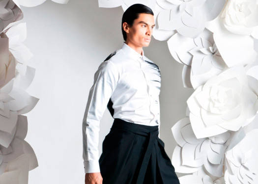 Rajo Laurel: Hanami For Rajo! Man